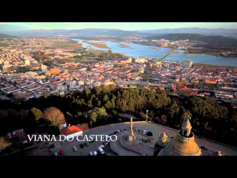 """Portugal Expect the Unexpected - Viana do Castelo"""