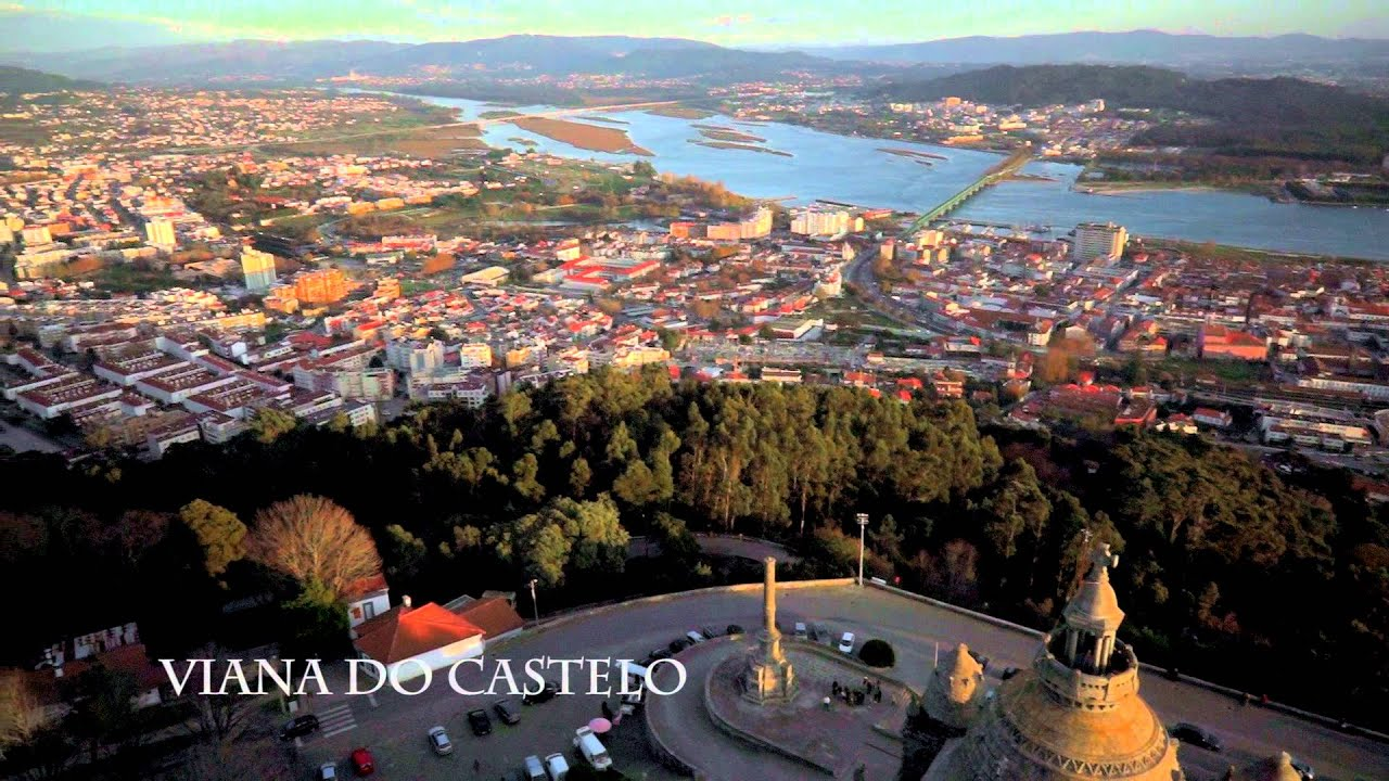 Portugal expect the unexpected viana do castelo youtube - Viana do castelo portugal ...