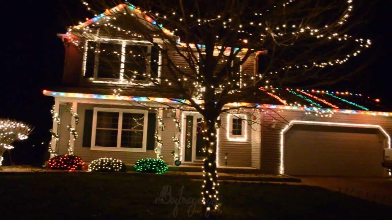 Christmas Lights 2 Musick