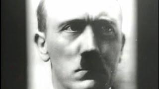 Adolf Hitler - Kavgam - Belgesel - HD - Tek Parça - Full İzle - Tükçe Dublaj