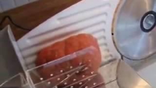 М'ясо Slicer 2.ВМА