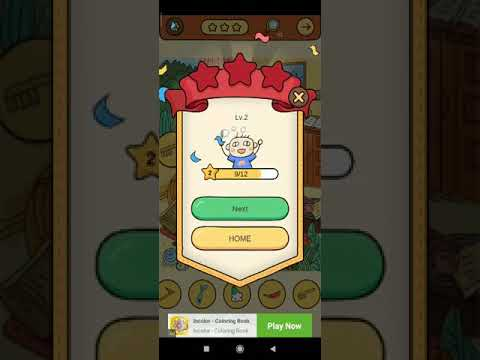 Kunci Jawaban Find Out Hidden Items Level 1 5 Youtube