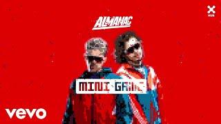 Almanac - Mini Game (Áudio Oficial)