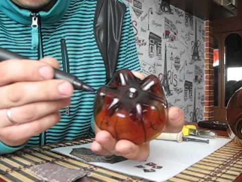 Как сделать ветровик из пластиковой бутылки