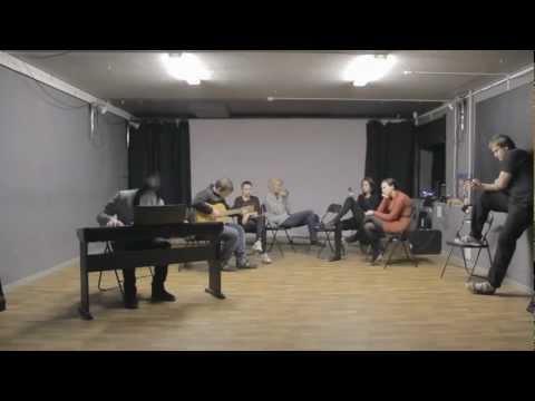 Harlem Shake Russia Murmansk (HarlemShakeOnlyHere)