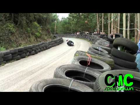 OEDI 2011: Carrilanas Seares 2011 - CMC Speeddown [FULL HD 1080i]