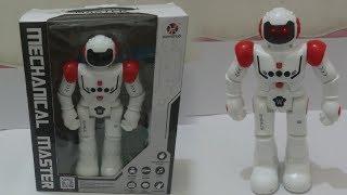 Multifunctional Robot ,New ROBOT Toy, Dancing Robot,