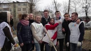 Субботник («Пароход онлайн») Великий Новгород
