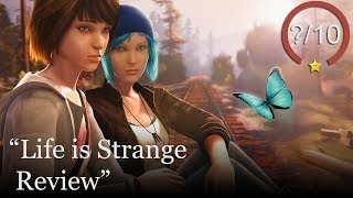 Life is Strange PS4 Review (Video Game Video Review)