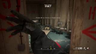 My fastest cargo ship mock run Call of Duty®: Modern Warfare® Remastered