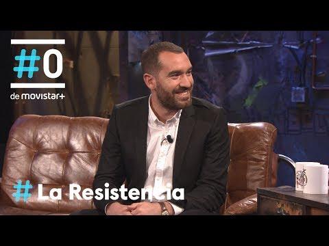 LA RESISTENCIA - Piensa a lo grande y verás la hostia que te metes | #LaResistencia 26.04.2018