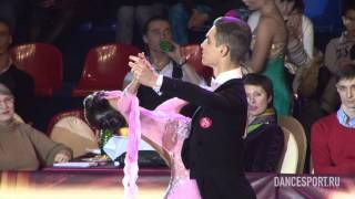 Couples presentation | FINAL | WDSF World Open Standard