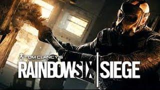 [RO] Tom Clancy&#39s Rainbow Six Siege - Episode 1- Jocul asta e tare