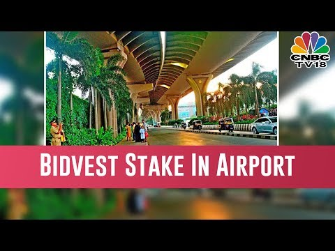 GVK Files Injunction Against Bidvest's Attempt To Sell It's Stake In MIAL