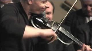 Тарас (скрипка) - Slavic Christian Center, Tacoma, WA