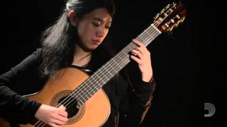 D'Addario Classical Guitar Performance by Liying Zhu