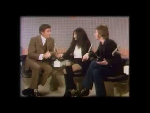 Jeff K - That Time John & Yoko Hosted The Mike Douglas Show
