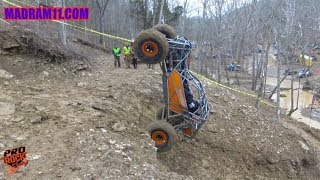 ROCK BOUNCERS GET BUCK WILD IN THE MUD AT DIRTY TURTLE OFFROAD