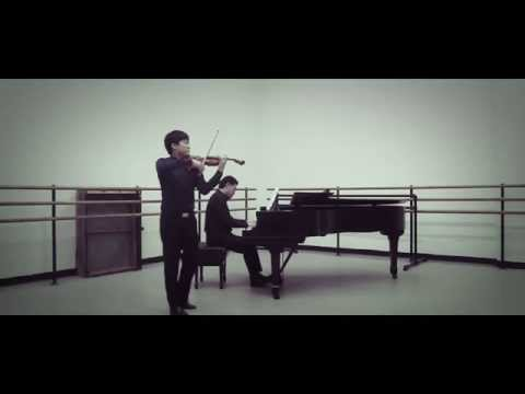 Siwoo Kim and Euntaek Kim Play Debussy