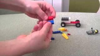 видео Дайте подменный автомобиль на время ремонта!