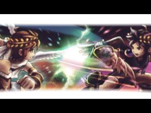 Kid Icarus: Uprising – Together Mode