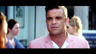 Robbie Williams Candy