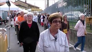 Rovenna 29 Settembre 2019 Processione Santo Patromo