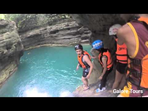 Kawasan Extreme Canyoneering