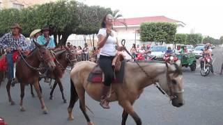 CAVALGADA 2013 - ITAPURANGA GO