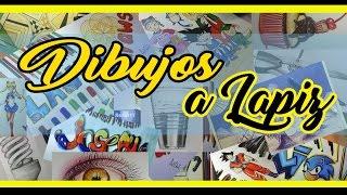 CANAL DE DIBUJOS | Para Aprender a Dibujar a Lapiz | ArtQuit Draw