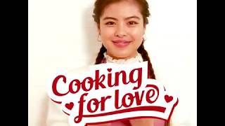 バレンタインにぴったりな簡単手作りスイーツ♡ COOKING FOR LOVE Day 7 BANANA MARSHMALLOW CHOCOLATE TART