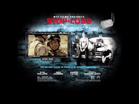 Kim Pierce Stop Loss Interview - Chaim Lazaros - WKCR