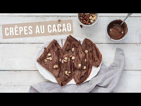 recette- -crêpes-au-cacao