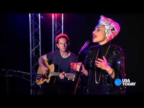 StudioA: Yuna performs