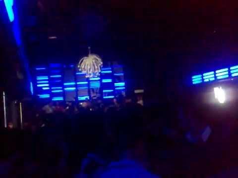 Allegro Band - Zivot Bez Tebe Ne Zivim @ Spark 16 11 2012