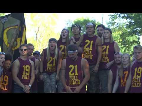 Hope College Odd Year Pull 2017 Documentary