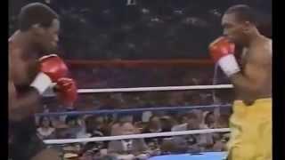 Thomas Hearns vs Iran Barkley 1 full fight