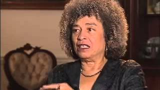 Brandeis University: Herbert Marcuse - Angela Davis