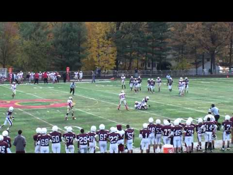 Tommy Devito 2013 Highlights