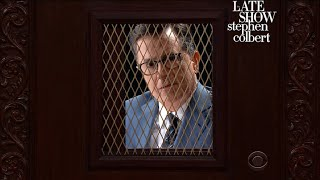 Stephen Colbert's Midnight Confessions, Vol XXXI
