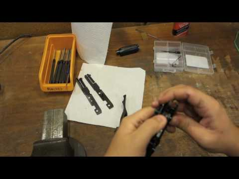 Winchester SXP - Complete Disassembly and Service