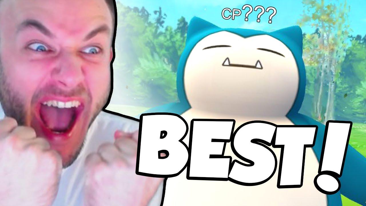 my best pokemon! (pokemon go vlog) - youtube
