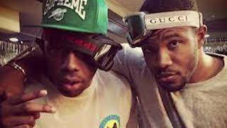 Tyler the Creator - Where This Flower Blooms [feat. Frank Ocean] 432hz