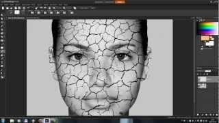 Corel Paint Shop Pro X4 Tutorial PL - Obróbka Zdjęć [Dark Art]