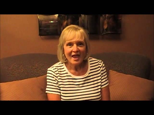 Linda's Real Patient Review of C02 Laser Resurfacing Treatment Dr. Mark Hamilton