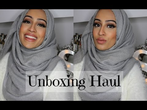 #TBP Uboxing Haul and 5 Mini Giveaways