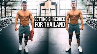 My Current Nutrition & Training Plan | Rob Lipsett Full Day Of Eating