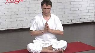 Кундалини-йога (для активации жизненной энергии)