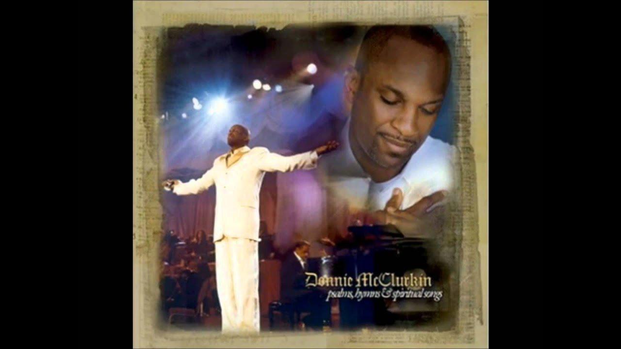 donnie-mcclurkin-blood-medley-pt-1-im4christ4life