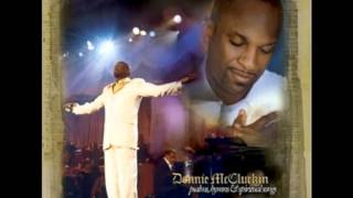 Donnie McClurkin - Blood Medley Pt. 1